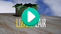 lizard lair craft